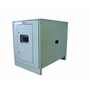 Система воздух-вода AWS YOSHI